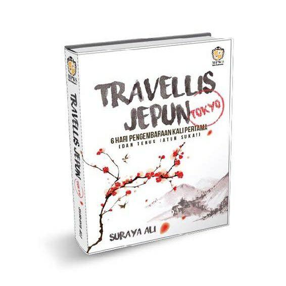 Travellis Jepun Tokyo